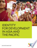 Identity for Development in Asia and the Pacific