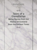 Tales of a Grandfather Pdf/ePub eBook