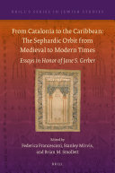 The Sephardic Experience East and West