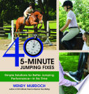 40 5 Minute Jumping Fixes
