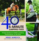 40 5-Minute Jumping Fixes ebook