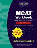 Kaplan MCAT Book