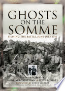 Ghosts on the Somme Book