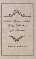 Shah Nemat ul lah wali  RA    Predictions