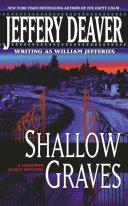 Shallow Graves Pdf/ePub eBook
