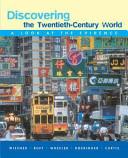 Discovering the Twentieth Century World