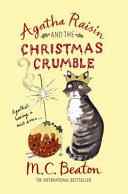 Agatha Raisin and the Christmas Crumble