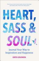 Pdf Heart, Sass & Soul