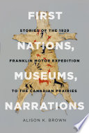 First Nations Museums Narrations