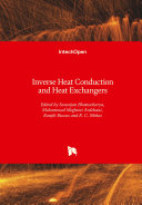 Inverse Heat Conduction and Heat Exchangers