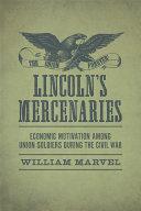 Lincoln's Mercenaries
