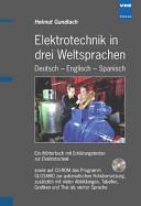 Elektrotechnik in drei Weltsprachen