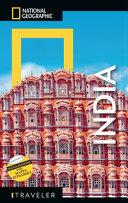 Guida Turistica India. Con mappa Immagine Copertina