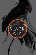 Black Air (Galician Wave Book 1)