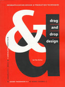 Drag and Drop Design