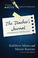 The Teacher's Journal Pdf/ePub eBook