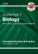 New 2015 A-level Biology