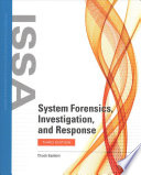 System Forensics, Investigation and Response + Virtual Lab Access