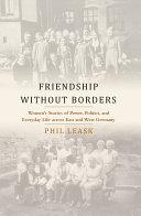 Friendship without Borders [Pdf/ePub] eBook