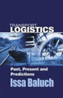 Transport Logistics Book
