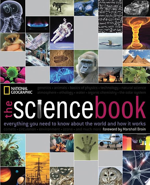 The Sciencebook