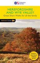 Short Walks Herefordshire   the Wye Valley