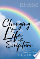 Changing Your Life with Scripture