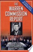 Warren Commission Report image