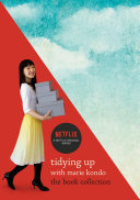 Tidying Up with Marie Kondo  The Book Collection Book