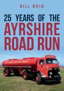 25 Years of the Ayrshire Road Run Pdf/ePub eBook