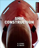 Ship Construction Book