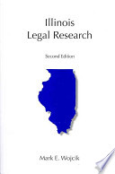 Illinois Legal Research