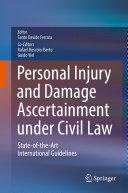 Personal Injury and Damage Ascertainment under Civil Law Pdf/ePub eBook
