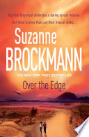 Over The Edge Troubleshooters 3 Book