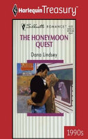 The Honeymoon Quest Book