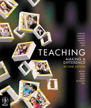 Teaching Making A Difference 2e Teaching Making A Difference 2e Istudy Version 3 Card PDF