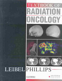 Textbook of Radiation Oncology