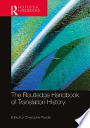 The Routledge Handbook Of Translation History