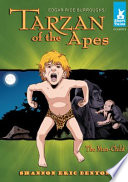 Read Online Tarzan of the Apes: The Man-Child For Free