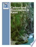Carbon and Boundaries in Karst