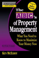 Rich Dad s Advisors    The ABC s of Property Management