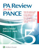 Pa Review For The Pance Book PDF