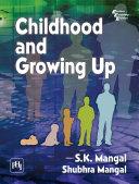CHILDHOOD AND GROWING UP [Pdf/ePub] eBook