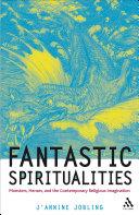 Pdf Fantastic Spiritualities Telecharger