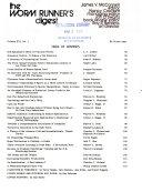 Worm Runner s Digest Book