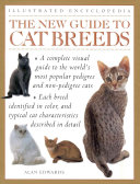 The New Guide to Cat Breeds