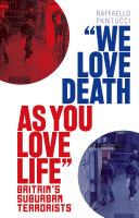 We Love Death As You Love Life