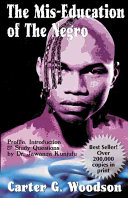 The Mis education of the Negro Book