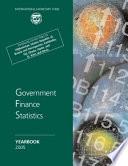 Government Finance Statistics Yearbook 2005
