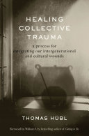 Book cover for Healing collective trauma : a process for integrating our intergenerational & cultural wounds
